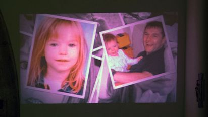 Madeleine McCann's Mother Closes Down Online Fundraising Shop