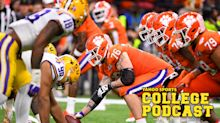 College Podcast: SEC & ACC plans are set, exodus to NFL begins