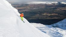 Is skiing in Scotland on its last legs?