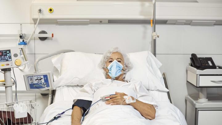 L'Occitanie face à une hausse des hospitalisations