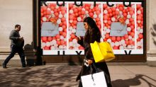 Investors Are Betting on Which U.K. Retailers Will Survive