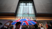 Beast from the East savages Debenhams as profits plunge 85%