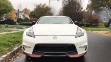 The 2018 Nissan 370Z Nismo Tech is the definition of excellence in a sports car