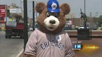 Chicago Cubs tell unofficial 'Billy Cub' mascot to stop