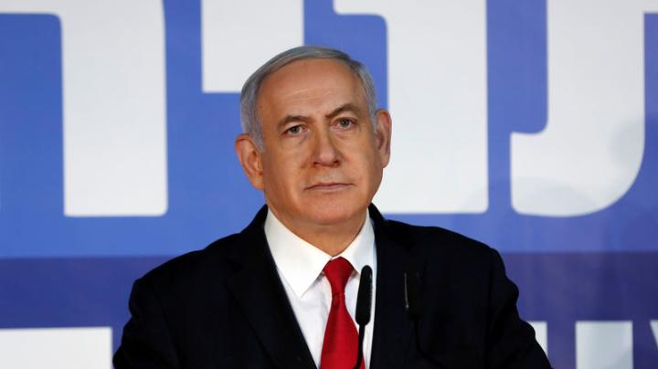 Israeli Stocks Rise Despite Attorney General Plan To Indict Netanyahu