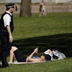 Will the UK go into full lockdown and could outdoor exercise be banned?