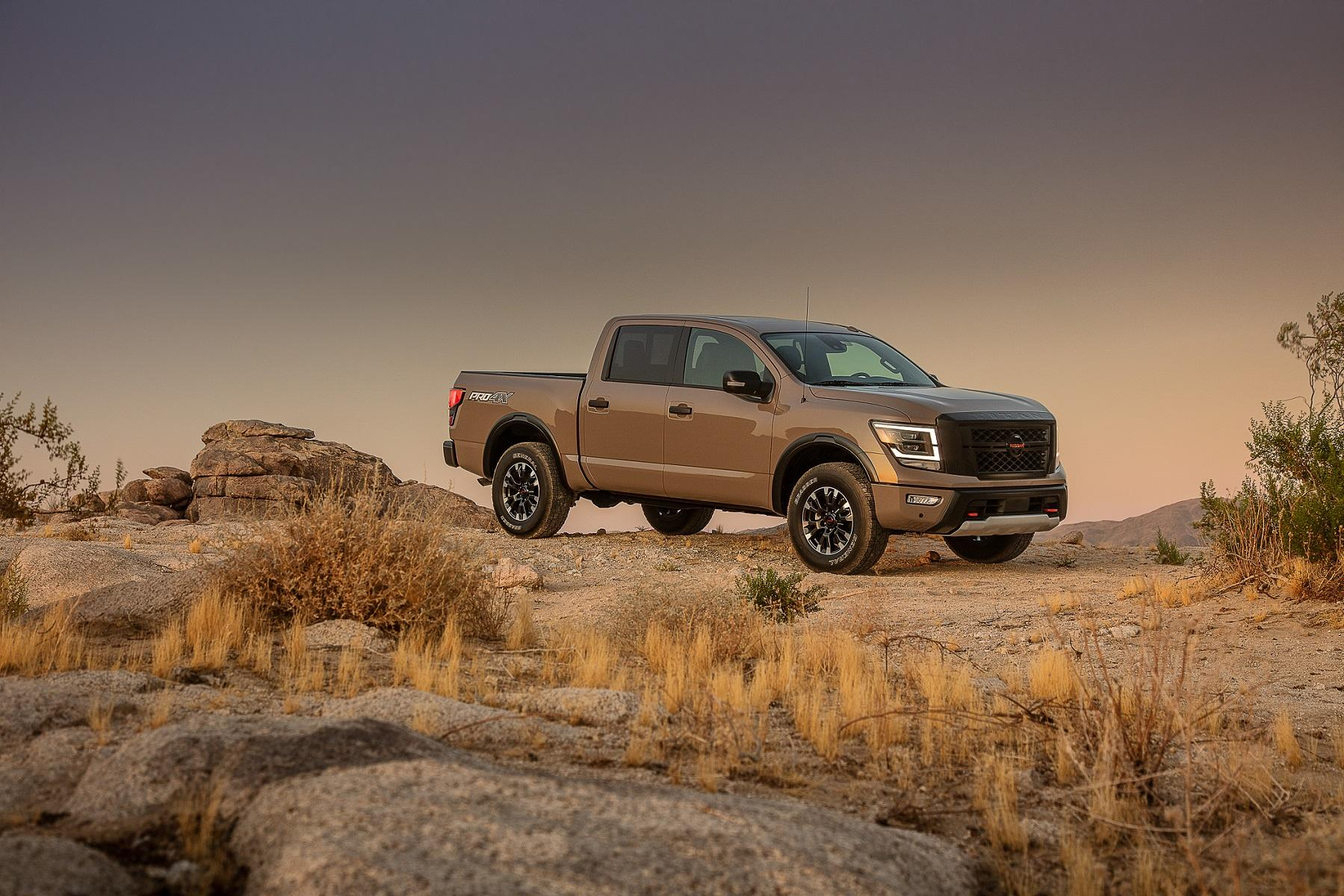 Texas State Fair 2020 Schedule.Nissan Unveils 2020 Titan Pickup At Texas State Fair