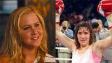 Amy Schumer podría interpretar a la boxeadora Christy Martin en su primer drama