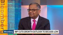 Rising Trade Tensions Are the New Normal, Tata's Chandrasekaran Says