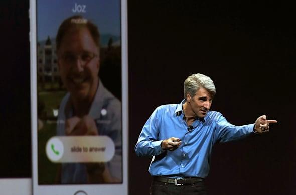 Apple posts WWDC 2014 keynote online