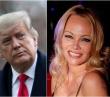 Pamela Anderson calls on Trump to pardon Julian Assange: 'It would be a perfect way to go out'