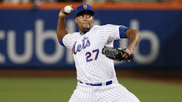 Sources: Familia agrees to 3-year deal with Mets