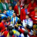 Strategist warns 'euphoria' is taking over markets
