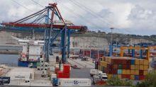 La competitividad de las exportaciones mejora el 0,7 % frente a la zona euro