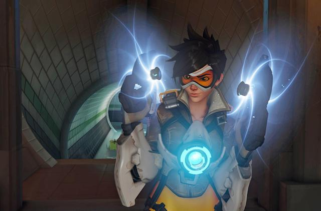Fans persuade Blizzard to pull sexualized 'Overwatch' pose