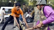 JNU students to continue their protest on Tuesday