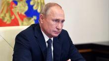 Coronavirus: el juego geopolítico que rodea a la vacuna rusa