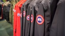 Canada Goose Takes Flight On Beijing Store, China Trade Deal Hopes