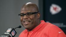 Texans could interview Chiefs OC Eric Bieniemy this week