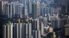 Hong Kong's Sky-High Property Prices Make City Too Risky for Savills