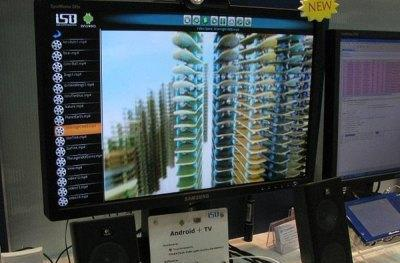 1080p Android demo'd, set-top boxes prepare for a new master