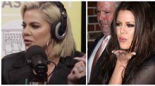 Fans are questioning Khloe Kardashian's dramatic transformation