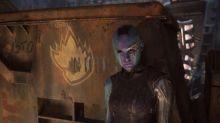 'Guardians of the Galaxy': Karen Gillan Says Nebula Originally Was Supposed to Die
