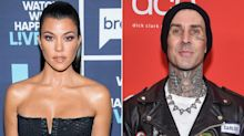 Kourtney Kardashian Confirms Relationship with Travis Barker by Making It Instagram Official