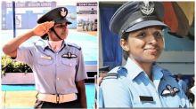 Flight Lieutenant Shivangi Singh to be first Rafale woman fighter pilot