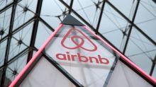 Airbnb says second-quarter revenue topped $1 billion