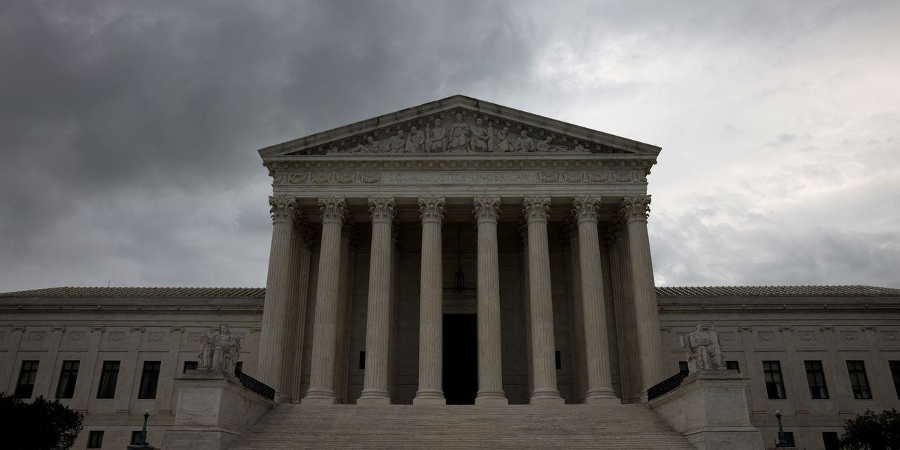 Fannie Mae and Freddie Mac Slide as the Supreme Court Rebuffs on Traders' Payout Hopes