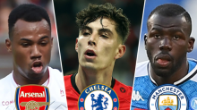 Transfer news LIVE: £72m Havertz to Chelsea; Man United want Upamecano after Van de Beek; Arsenal, Messi latest