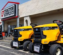 Tractor Supply Partners American Kennel to Expand Reach