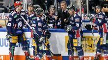 Eishockey: DEL-Start erneut verschoben: Vielleicht Weihnachten?