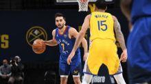 Facundo Campazzo: su momento cumbre en la victoria de Denver Nuggets sobre Golden State Warriors