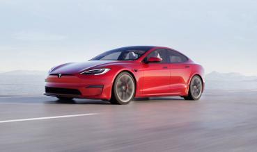 特斯拉變貴了!新版 Model X、S 都漲價,漲幅台幣 30 萬元起跳
