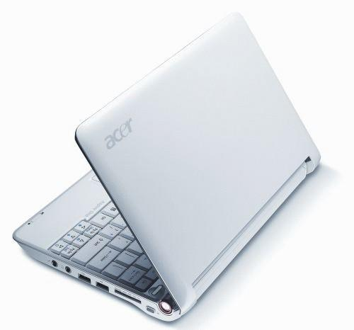 """Acer takes the """"most netbooks sold"""" crown from ASUS"""