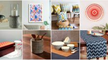 BUY HERE: 15 Ikat-Inspired Decor Ideas for Your Home