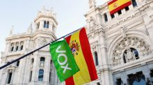 Spain's far-right Vox party takes Twitter to court over tweet ban