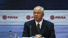 Venezuela solicita a Italia extraditar al exdirector de PDVSA Rafael Ramírez