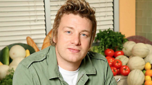 Is Jamie Oliver A Choux-In For The Bake Off Job?