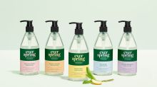 Target Goes Green With New Everspring Private Label Brand