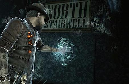Delve into the eerie haunts and spectral fedoras of Murdered: Soul Suspect