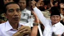 Asia Week Ahead: Indonesia leadership race begins in earnest