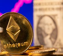 Crypto analyst who nailed ethereum's climb to $3,400 says $10,000 is next