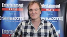 Quentin Tarantino's planned Star Trek movie will be 'R-rated'