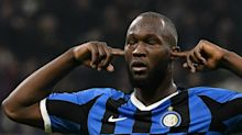 Lukaku in 'ain't with this sh*t' FIFA 21 rating rant as Inter striker sees overall score dip