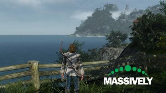 Massively Exclusive: ArcheAge's Jake Song on consensual PvP, inflation, and more