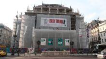 """La Ópera Nacional de Hungría suspende el musical 'Billy Elliot' por """"convertir"""" a los niños en gays"""