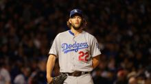 Case for making Clayton Kershaw Fantasy Baseball's top pick in Mostly MLB Notes